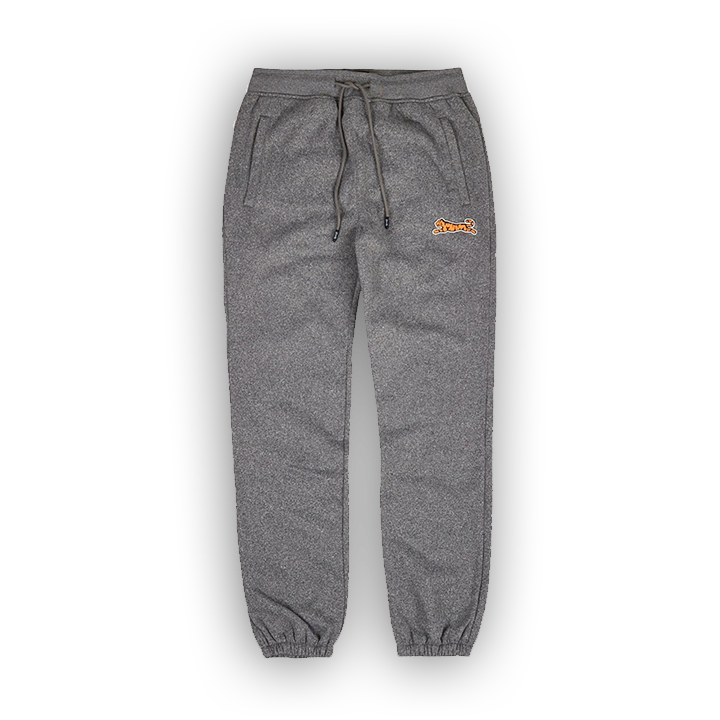 LE TIGRE BRIDGE JOGGER - GREY - LA1-003-020