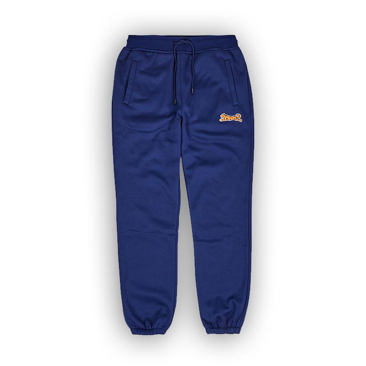 LE TIGRE BRIDGE JOGGER - NAVY - LA1-003-410